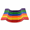 Six Colour Balance Boards 6pk  small