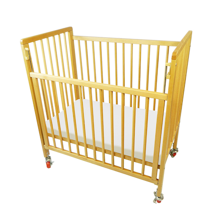 Wooden Evacuation Cot  large