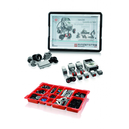 Buy LEGO® MINDSTORMS EV3 Core Set | TTS