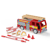 Small World Wooden Fire Engine  small