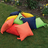 Outdoor waterproof cushions pk10  small