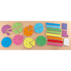 Magnetic Fraction Tiles Multi Buy Pack 106pcs  small