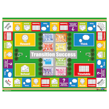 Transition Success Problem Solving Game  medium