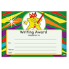 Literacy Certificates  small