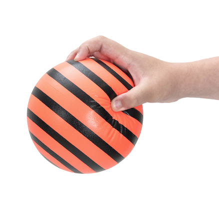 Coated Foam Dodgeballs 10pk  large