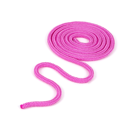 Cotton Plaited Skipping Ropes 10pk  large