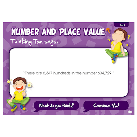 White Rose Maths Talk \x26 Questioning Kit  large
