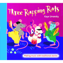 Three Rapping Rats   medium