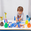 Alice Sharps Messy Play Parent Take Home Bags  small