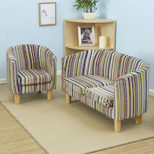 Wonderland Child Sofa & Tub Chair Offer  medium