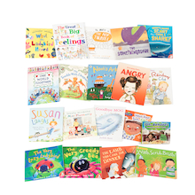 Assembly RE and PSHE Book Pack KS1 18pk  medium