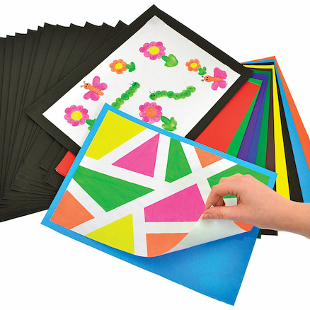 A3 Mounting Paper 100pk  large