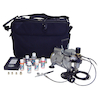 AC100 Air Brush Kit and Compressor  small