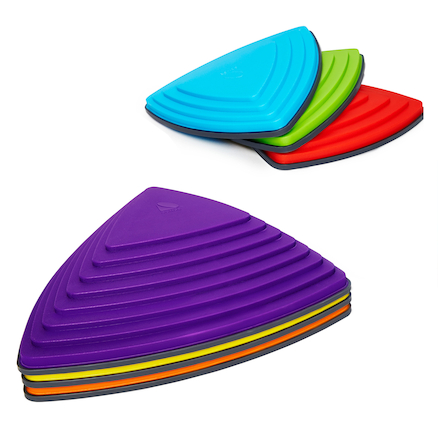Balance Riverstones Stepping Stones 6pk  large