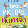 Oxford First Picture Dictonary  small