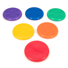 Six Colour Air Cushion Set  medium