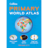 Collins Primary World Atlas  small