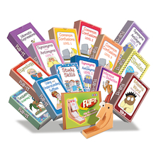 Flip-It Comprehension Pack  medium