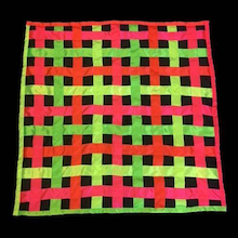 UV Sensory Mat  medium