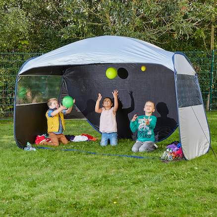 Pop Up Outdoor Canopy  large