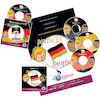 Deutsch! Deutsch! German Songs Audio CD Pack  small