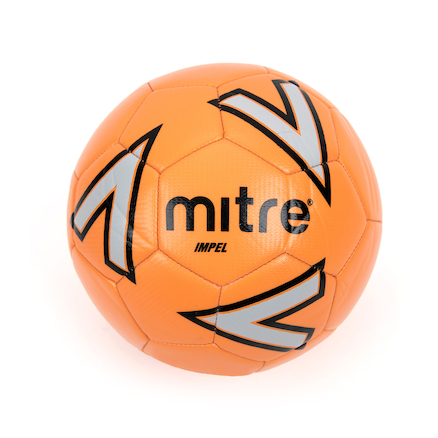 Mitre Impel Training Football  large