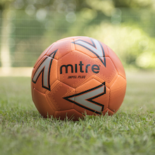 Mitre Impel Plus Footballs and Bag Size 3 12pk  medium