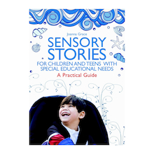 Sensory Stories Practical Guide  medium