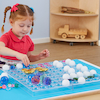 Lightbox Fine Motor Activity and Sorting Grid  small
