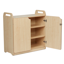 PlayScapes Storage Cupboard  medium