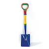 Lightweight Garden Shovel  small