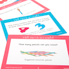 What Can I Do In A Minute? Maths Activity Cards  small