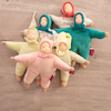 Pure Natural Rubber Star Baby Dolls  small