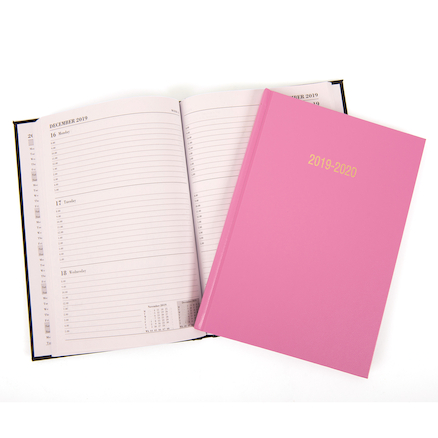 TTS 2019\/20 Academic Diaries  large
