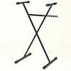 Collapsible Keyboard Stand  small