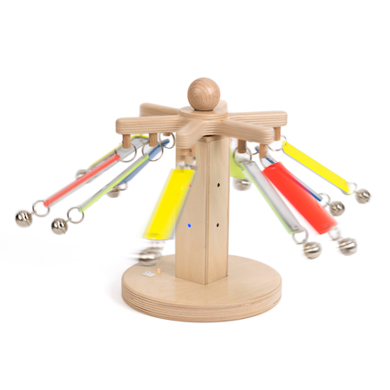 Light Up LED Sensory Chimeabout  large