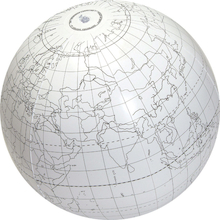 Writable Globe 61cm  medium