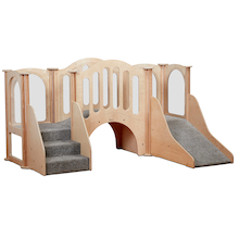Millhouse Discovery Bridge Kinder Gym  medium