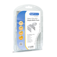 Rapesco 923 Staple Multipack  medium
