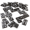 Jumbo Foam Playground Dominoes  small