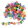 Threading Number Beads  small