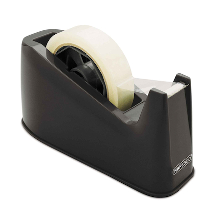 Rapesco Heavy Duty Tape Dispenser  large