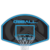 NET1 Vertical Backboard and Goal  small