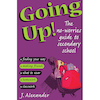 Going Up! Transition To Secondary School Book  small