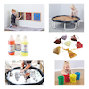 Sensory Tuff Tray Stand and Bundle  small