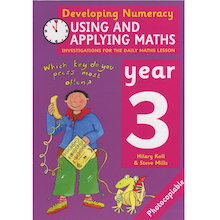 Using and Applying Maths Book Buy All and Save  medium