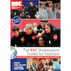 The RSC Shakespeare Toolkit For Teachers Book  small