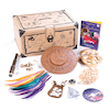 Alistair Bryce Clegg Writing Stories Explorer Box  small