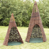 Willow Teepees  small