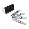 Pentel White Board Marker Eraser Set  small